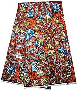 Super african batik wax fabric ankara fabric for Sewing material for sale