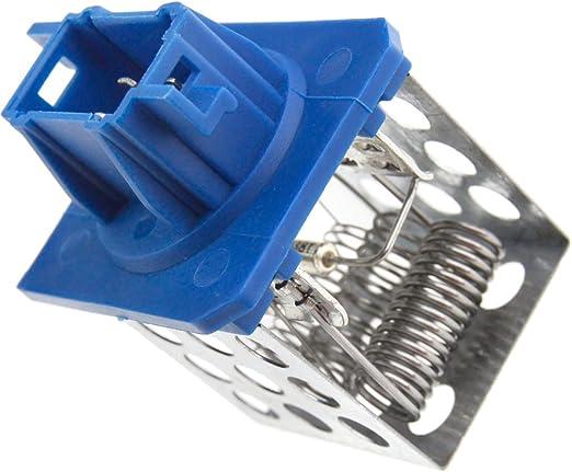 Ventilador para resistencia de motor de calefacción de plástico ...