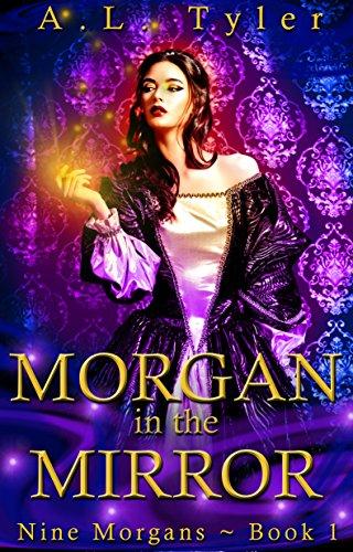 Morgan in the Mirror (Nine Morgans Book 1)]()