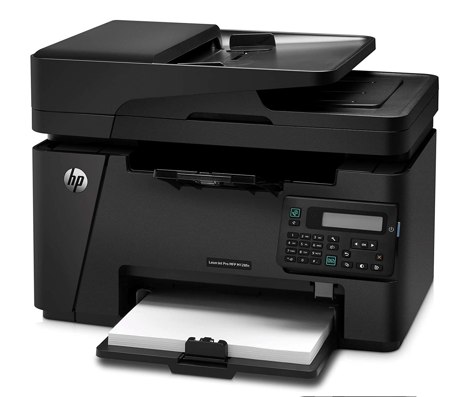 Comutronics Electronics Qa Buy Hp Laserjet Pro Mfp M128fn Printer Online At Low Prices In India Reviews Ratings