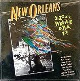 New Orleans Jazz & Heritage Festival 1976