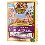 Earth's Best 有机混合谷物米粉 227g (产地美国或德国,随机发货)[跨境自营]