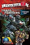 Transformers, Michael Teitelbaum, 0061991775