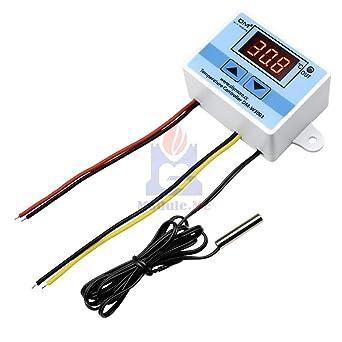220V AC 10A XH-W3001 Digital LED Temperature Control