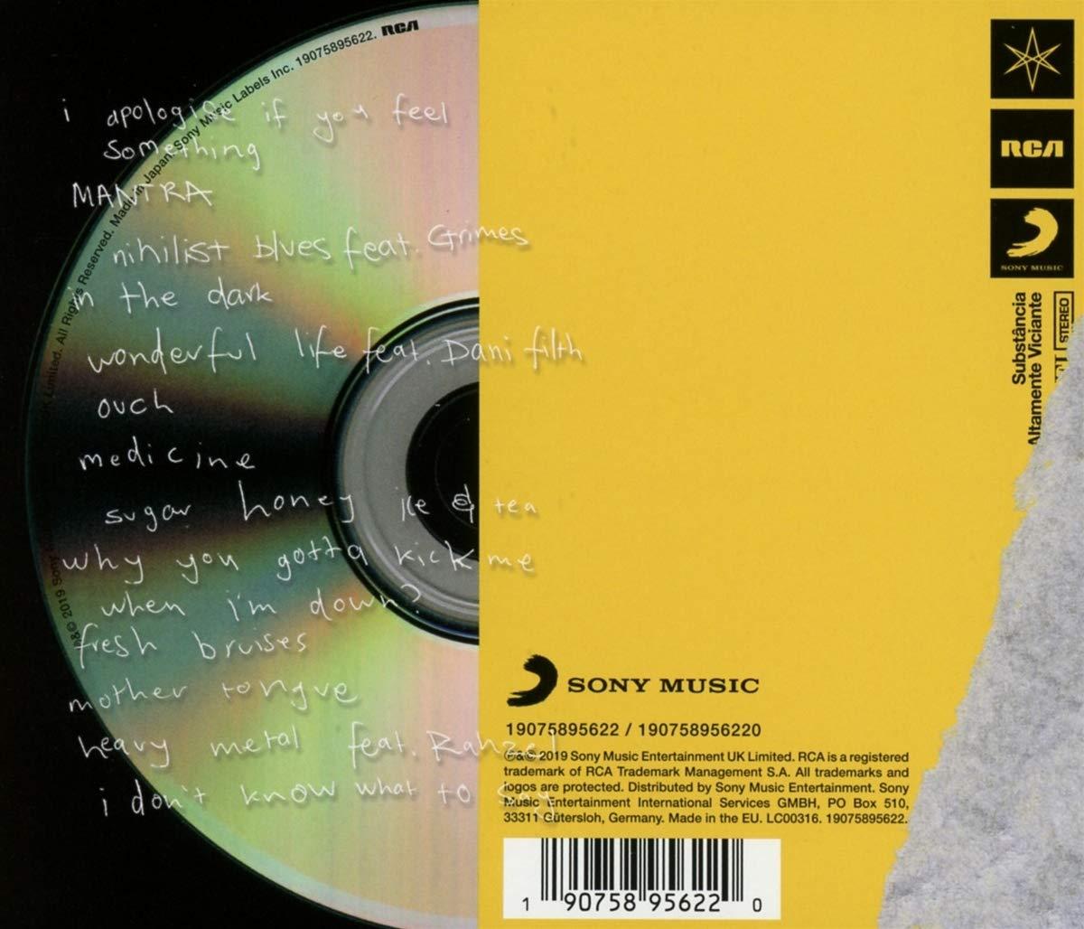 download bring me the horizon amo full album