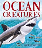 Ocean Creatures: a 3D Pocket Guide, Candlewick Press Staff, 0763668028