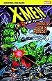 X-Men: The Hidden Years; Worlds Within Worlds