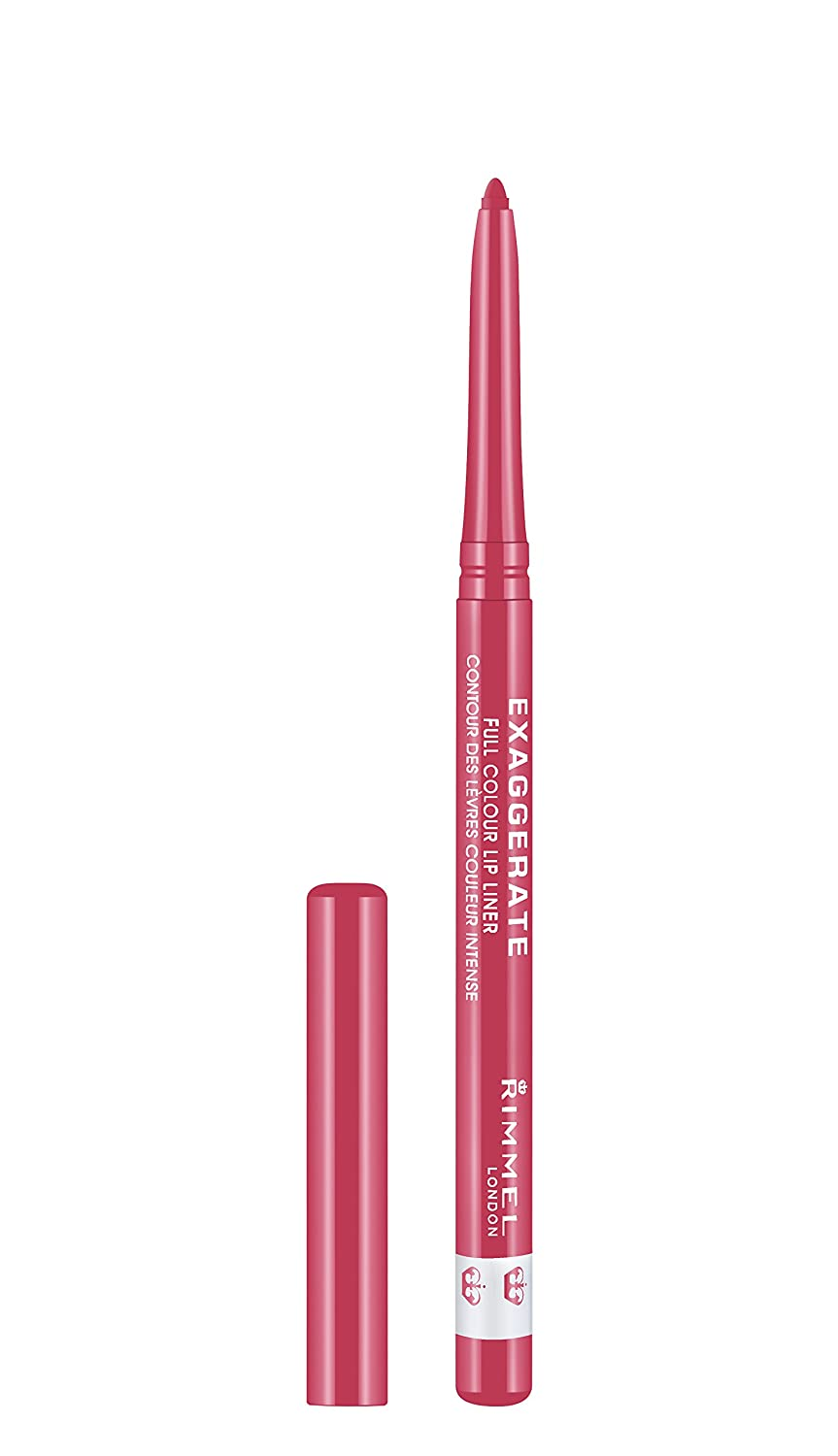 Rimmel London Exaggerate Automatic Lip Liner, 101 .You're All Mine 101 .You' re All Mine Coty 34788508101