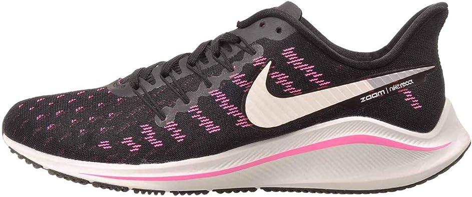 NIKE Air Zoom Vomero 14, Zapatillas de Atletismo Hombre: Amazon.es: Zapatos y complementos