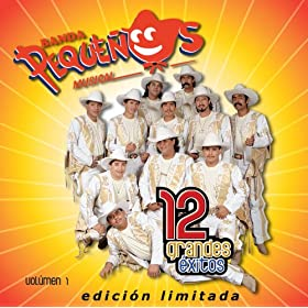 Amazon.com: Recuerdos: Banda Pequeños Musical: MP3 Downloads