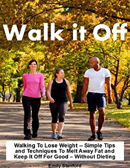 How to Lose Weight and Keep It Off