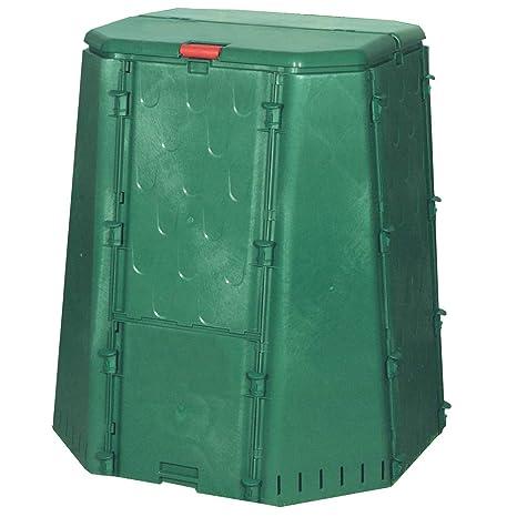 Amazon.com: Exaco austríaco Juwel – Cubo para compost, 187 ...
