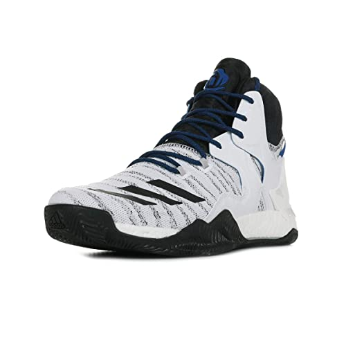 detailed look 97439 a927f adidas Performance D Rose 7 Primeknit B72720, Scarpe da Basket - 46 EU