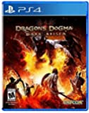 Dragon's Dogma: Dark Arisen - Standard Edition - PlayStation 4