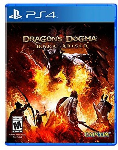 Dragon's Dogma: Dark Arisen - Standard Edition -...