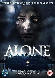 Alone [DVD]