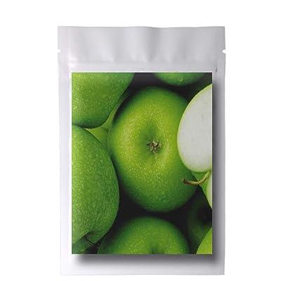 Homegrown Apple Seeds, Bulk Seeds, Granny Smith Apple Tree, Quantity (30) : Garden & Outdoor