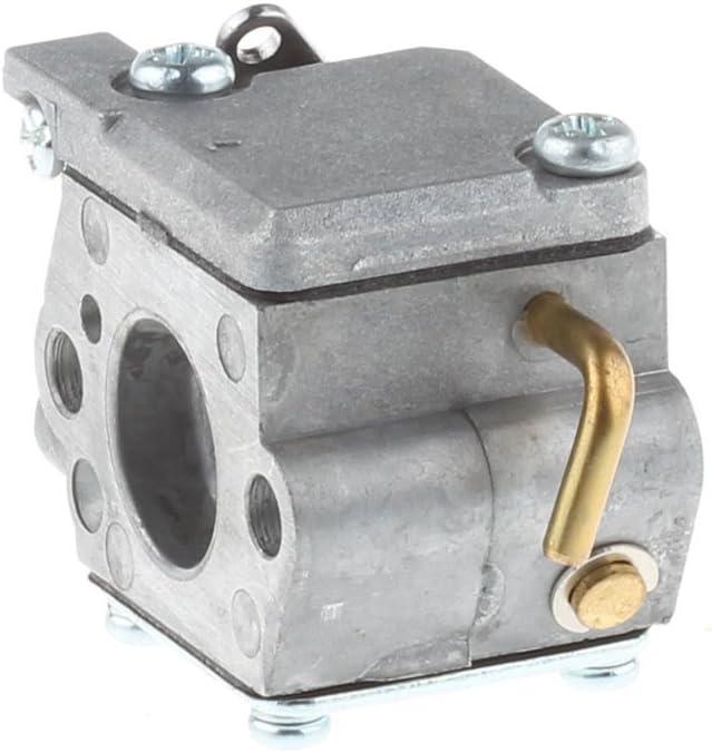 HIPA 753-04408 Carburetor with Primer Bulb for MTD Cub Cadet Trimmer BC2090 CC2020 CC2090 ST2020 McCulloch MT700 MT705 MT765 MB320BV