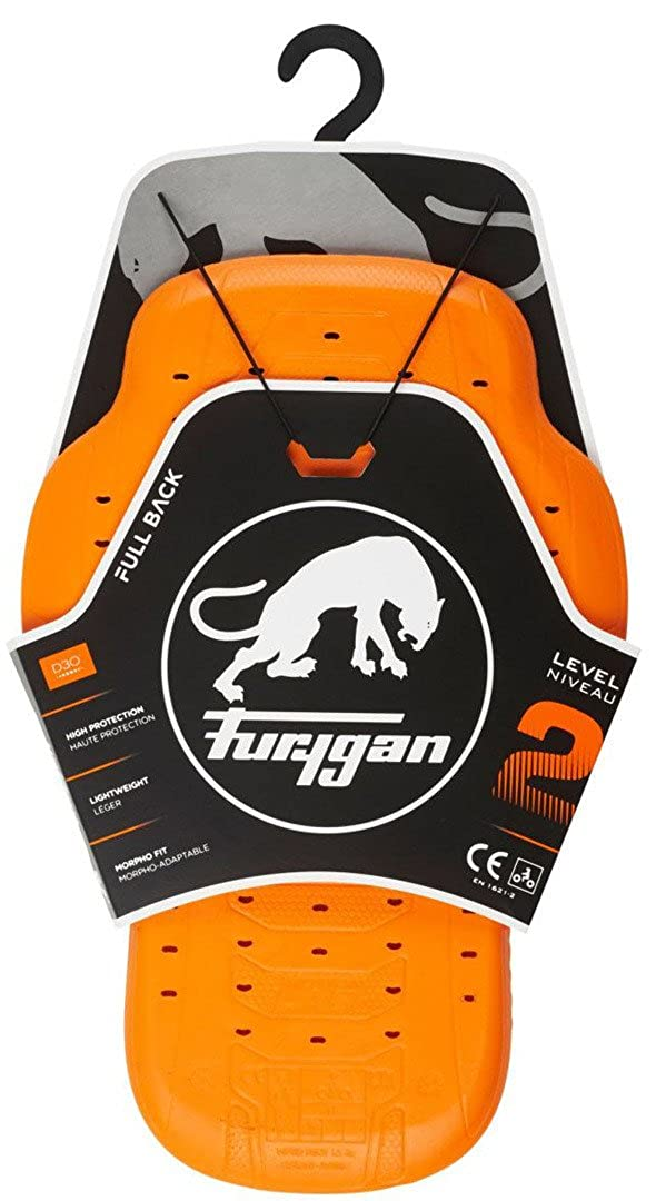 Furygan DORSALE VIPER 2 D3O