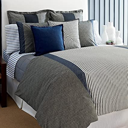 ed5ab58ee Image Unavailable. Image not available for. Color: Tommy Hilfiger Bedding  ...