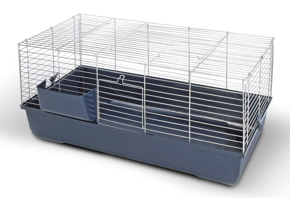 118 x 59 x 46 cm Kerbl Animal Cage Baldo Flat, 118 x 59 x 46 cm