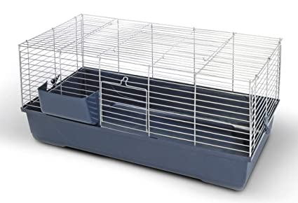 Jaula para roedores Gabbia Baldo 120 118 x 59 x 50 cm: Amazon.es ...