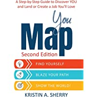 Image for YouMap: Find Yourself. Blaze Your Path. Show the World!