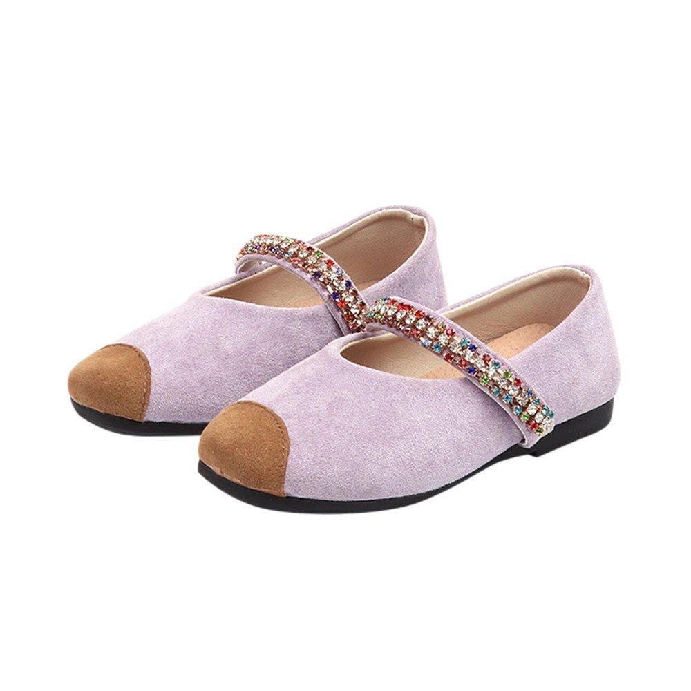 Brand New Girls Purple Diamante Detail Lace up Pump Trainers UK 11.5 UK 2.5