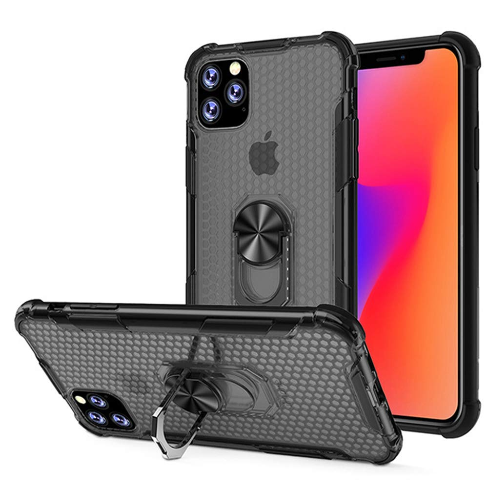 Funda Iphone 11 Pro Con Pie STILLUXY [7WRDJCPW]