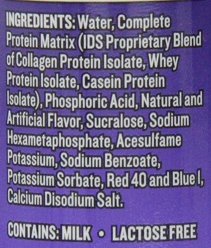 Super Ingredients and safe formulation