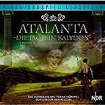 Atalanta: Die Jagd in Kalydon | Gregor von Rezzori