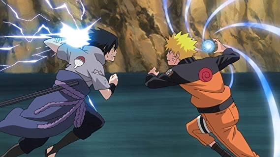 NAMCO Naruto Shippuden : Ultimate Ninja Storm Generations + ...