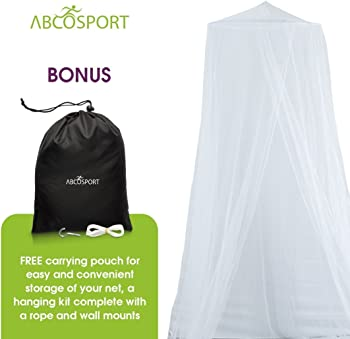 Abco Tech Mosquito Netting