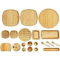Bambum B2665 İkon 21 Parça Kahvaltı Seti
