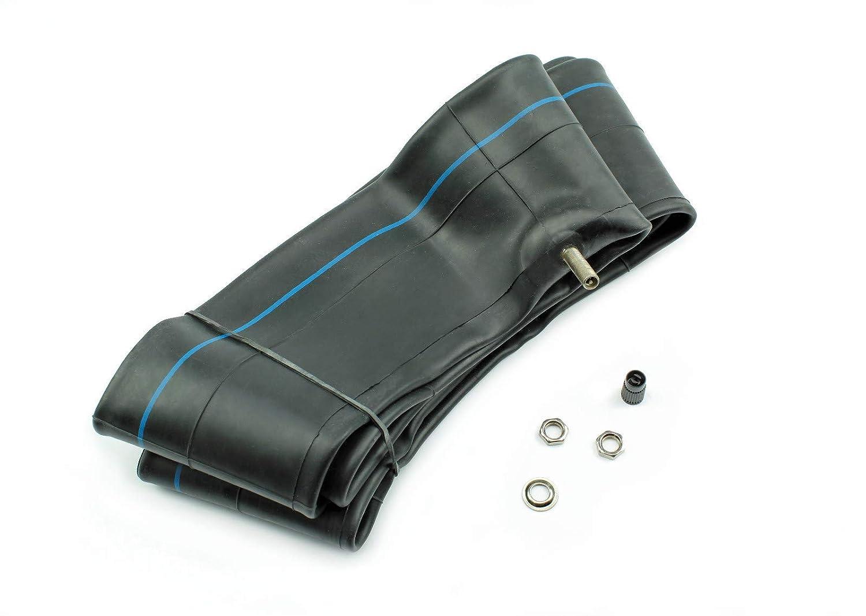 Schlauch 3.25//3.50//4.10//90//90//100//90//110//80-18 Vee Rubber Gerades Ventil TR4