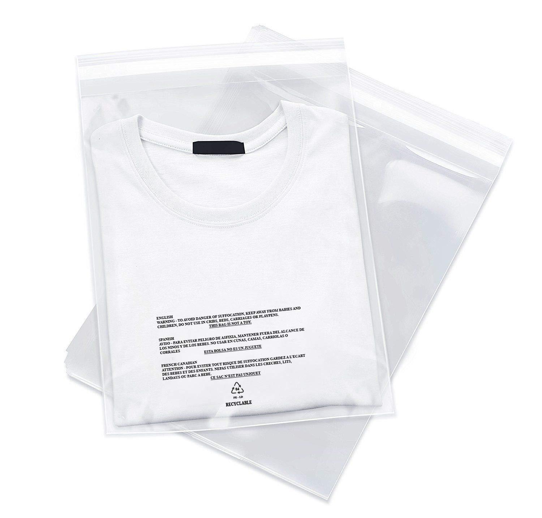 Amazon.com: Mighty Gadget - Bolsas de polietileno ...