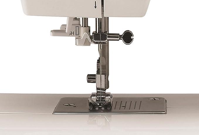Singer 2282 Tradition - Máquina de coser mecánica, 32 puntadas ...