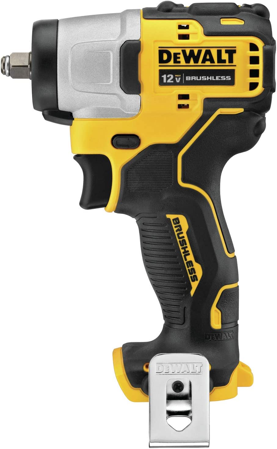 DEWALT DCF902B XTREME 12V MAX Brushless 3/8 in. Cordless Impact Wrench (Tool Only)