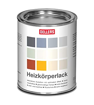 Heizkörperlack   Kreative Trends Und Farben   Moderne Farbtöne, Schicke  Weißtöne   Neue Akzente In