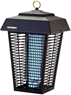 product image for Flowtron BK-80D 80-Watt Electronic Insect Killer, 1 Acre Coverage, 2-pack