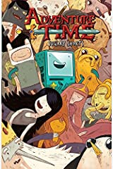 Adventure Time: Sugary Shorts Vol. 1 Kindle Edition