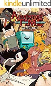 Adventure Time: Sugary Shorts Vol. 1