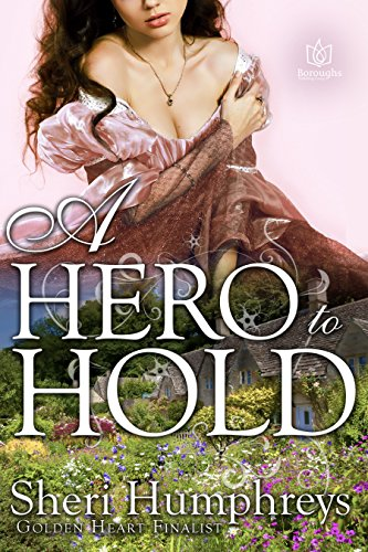 A Hero to Hold by [Humphreys, Sheri]