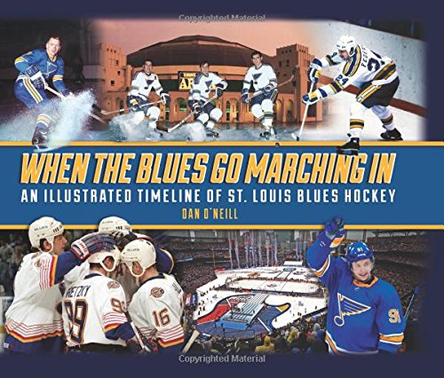 (When the Blues Go Marching In: An Illustrated Timeline of St. Louis Blues Hockey)