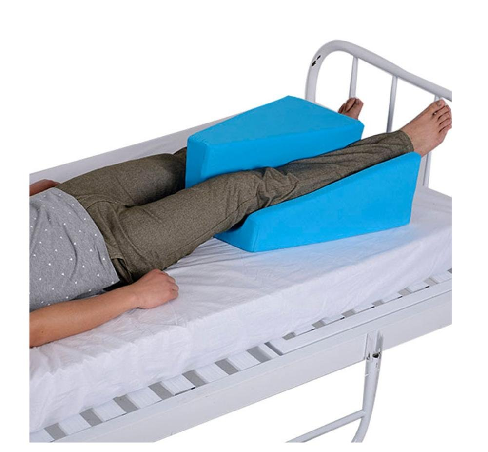 WE&ZHE Hip Postoperative Special Position Pad, Postoperative Fixed Single Foot Medical Care Pad, Orthopedics Supplieswaterproof - Left And Right Legs