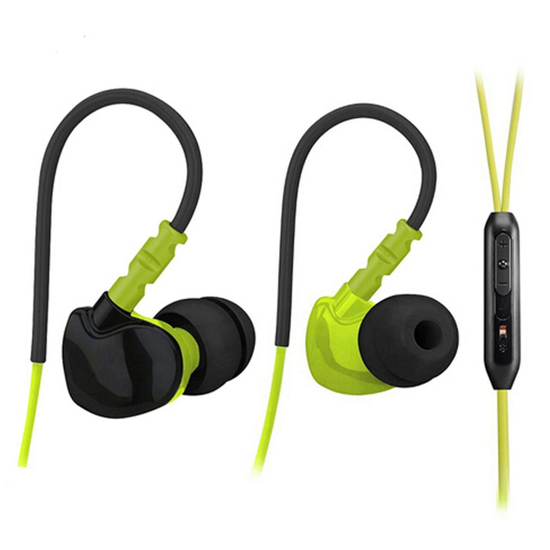 Auriculares estéreo Originales para Correr y Hacer Deporte con micrófono para Xiaomi: Amazon.es: Electrónica