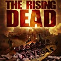 The Rising Dead Audiobook by Devan Sagliani Narrated by Michael Pauley