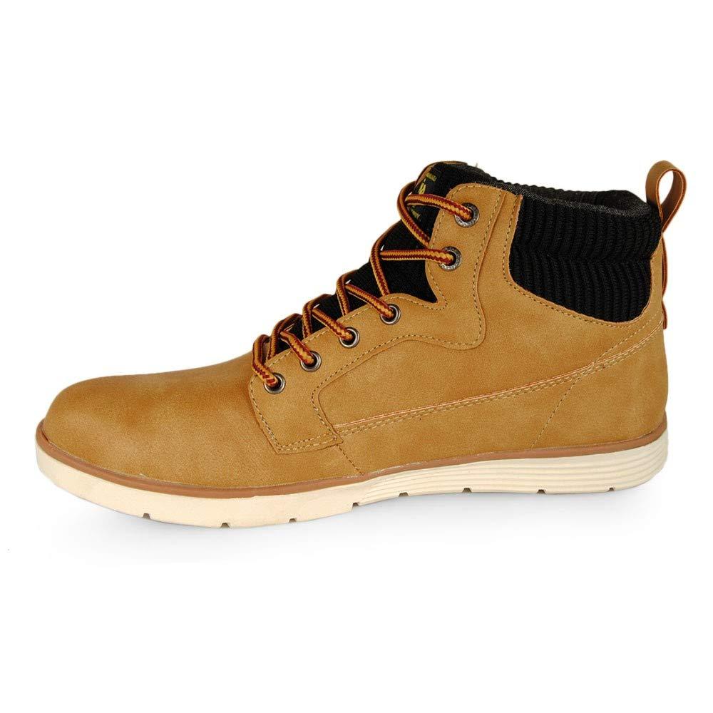 Botin es Zapatos Cordon Melocoton Lois Complementos Y Amazon Casual a1xqwT