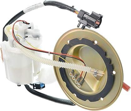 Amazon Com Fuel Pump Assembly For Ford Mustang 2001 2004 3 8l 3 9l 4 6l Automotive