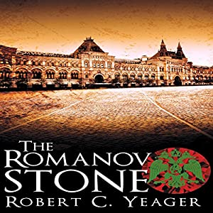 The Romanov Stone Audiobook
